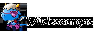 Wildescargas